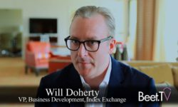 Index Exchange's Doherty 'Levels-Up' At The Middle To Reduce Ad Costs