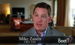 TAG's Zaneis Claims Certification Cuts Ad Fraud By 600%