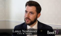 Consumer Privacy At The Heart Of Audience De-Duplication: 4C Insights' Lance Neuhauser