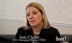 'Nutrition Label' For Ad Data Will Spotlight Sources: CIMM's Clarke