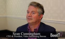'Digital Disruptors' Turn To TV Ads For Growth: VAB's Cunningham
