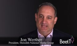 With Time Inc. Deal, Meredith's Monthly Reach Is 175 Million Consumers