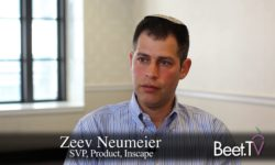 Inscape's Neumeier On The Privacy Of Smart TV Viewers' Behavior
