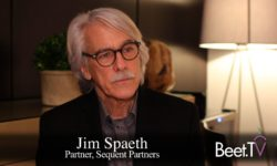 Is ACR The Future Of TV Currency? Sequent's Spaeth Thinks So