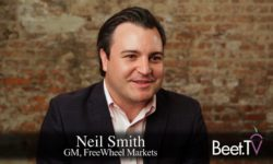 FreeWheel Markets: A Focus On Audience, Measurement And Buy-Side Engagement