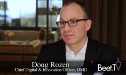 OMD's Rozen: You Have To Build Stories, Not Just Tell Them