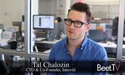 Roku Leading The Charge On Interactive Ads: Innovid's Chalozin