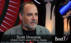 Brands Should Court Values, Not Controversy: Digitas' Donaton