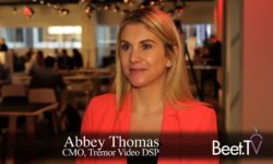Chobani Finds The Holy Grail Of Creative Data: Tremor's Thomas
