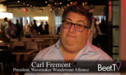 Push The Envelope Of Risk In Ad Formats: Wavemaker's Fremont