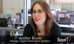 Comedy, Live Content Are Opportunities And Pitfalls For Brands: Initiative's Kozo
