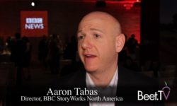 BBC's Tabas Opens Up Live Lounge To Global Sponsors
