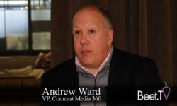 New NCC Media Unit's Goals: Scale, Consistency And Simplicity In National Addressable TV