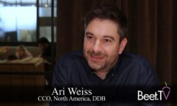 Omnicom's Cortex Gives McDonald's A Wizard's Brain: DDB's Weiss
