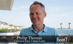 Cannes By The Numbers, With Festival Chairman Thomas