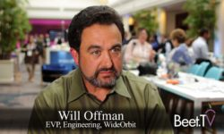 Local TV Has Power, Relevance In Linear And Digital: WideOrbit's Offeman