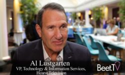 Hearst's Lustgarten Explains The Importance Of TIP Initiative For Local Broadcast