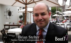 AT&T Chairman Randall Stevenson Gives Full-Throated  Support for a Free Press at Xandr Conference, CNN's Brian Stelter On Why it Matters