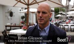 GroupM's Gleason On The Vision Of Xandr: 'Now Comes The Heavy Lifting'