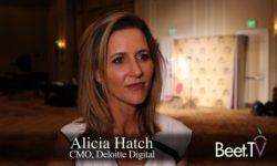 Marketing Has A Marketing Problem: Deloitte's Hatch
