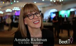 Wavemaker's Richman Makes The Case For Ad Agencies As 'Your True Partners'