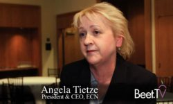 ECN's Tietze Surveys The 'Last Mile' Of Commercial Scheduling, Delivery