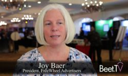 Driven By Better Targeting, Political Spending On Local Cable Soars: FreeWheel's Baer