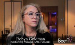 Automation, Standardization Are Technology Drivers At AMC Networks
