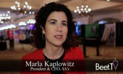 4A's Kaplowitz Responds To ANA Survey Showing Rise Of In-House Agencies