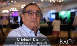 MediaLink's Kassan Surveys The Risks, Gains For Marketers Going In-House