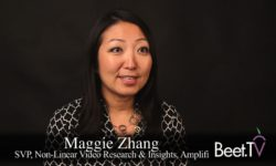 Ad Buyers Want To Understand SVOD Impact: Amplifi's Zhang