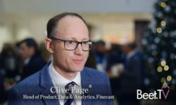 Finecast's Page Mulls A Self-Serve Tool For Agencies & Brands