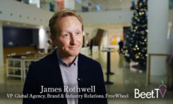 Connecting The Dots To Ad Attribution: FreeWheel's Rothwell