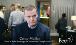 Ireland's RTÉ Mulls 'Pop-Up' Channels In VOD Upgrade, Mullen Says