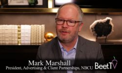From Ad Loads To AI, NBCU's Marshall Charts A Better Sales Ecosystem