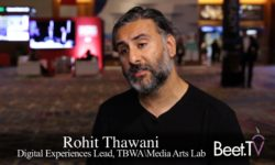 Body Tech & AI Media Planners Excite TBWA\Media Arts Lab's Thawani