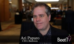 In Video Excitement, Don't Forget Mobile: Beeswax's Paparo