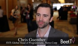 Publishers Need To Pool Readers' Identities: News Corp's Guenther