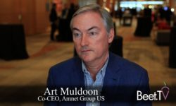 Vast Data Sets Need Structure To Be Effective: Amnet's Muldoon