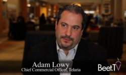 Transparency, Speed Driving CTV And OTT Growth: Telaria's Lowy