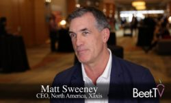 Xaxis' Matt Sweeney On Finding The Best Proxies For Digital Success