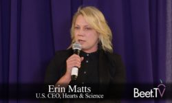 Brands Bringing Own Data To The Multi-Graph, GroupM, Hearts & Science Execs Say