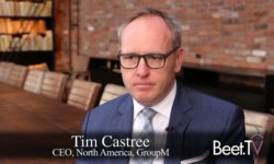 How OTT Will Clean Up The Ad Experience: GroupM's Castree