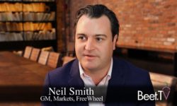 FreeWheel's NOWFRONT: New Media Sales Division Means Added Demand For Publisher Inventory