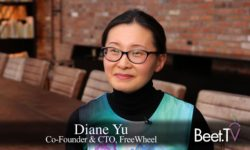 Co-Founder And Chief Technology Officer Yu On FreeWheel's Widening Focus, Importance Of Gender Diversity