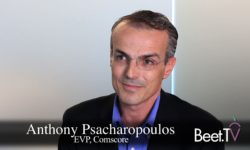 Comscore Offers New Metrics, 'Personas' For Targeting: EVP Psacharopoulos