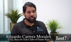 The U.S. Media Industry Steps Up with Boys & Girls Clubs of Puerto Rico to Break the Cycle of Poverty