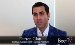 For MVPDs, Third-Party Video Can Drive Broadband Profit: Searchlight's Glatt