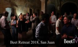 It's Back to San Juan: Beet Retreat 2019
