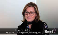 Discovery Exploring Direct-To-Consumer Subscription Options: SVP Baker